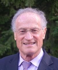 2020 Rudolf Vrba Memorial Lecture – Dr. Joseph Ragaz
