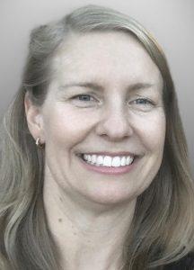 Dr. Alana Flexman as the inaugural Vice-Chair EDI
